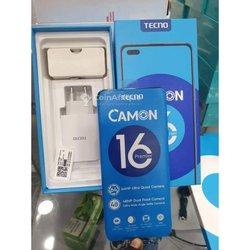 Tecno Camon 16 - 128Go