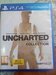Jeu PlayStation 4 Uncharted