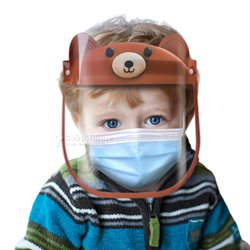 Visière de protection  enfant