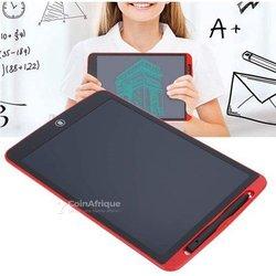 Tablette d'écriture LCD 12 pouces