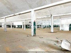 Location Hangars fermés de 1000 et 8000m²  à Pikine Icotaf