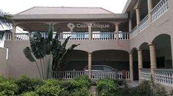 Vente villa à Lomé  Agoè Nyivé Camp gp