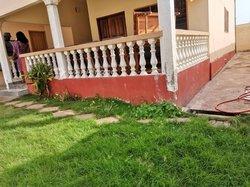 Vente  villa  à Lomé Adidogome