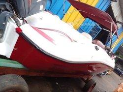 Yacht Frp «hors bord»