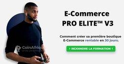 Formation e-commerce pro élite V3