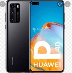 Huawei P40 - 128 Go