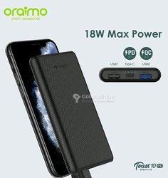 Power bank Oraimo