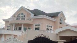 Vente villa meublée 11 pièces - Cité Cen-Sad Akpakpa