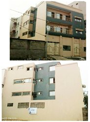 Vente immeuble R+3 - Bénin
