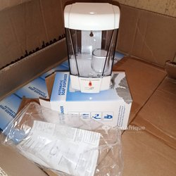 Distributeur de gel/savon liquide