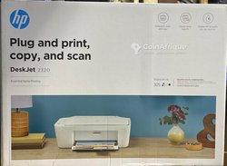 Imprimante All-in-one - HP Deskjet - 2320