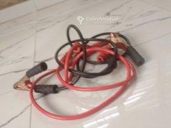Câble de connexion batterie