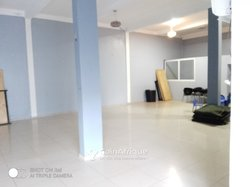 Location salle - Yaoundé
