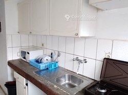 Location Appartement meublé - Yaoundé Omnisport
