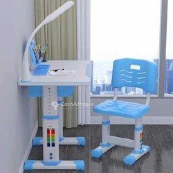 Table-chaises enfants