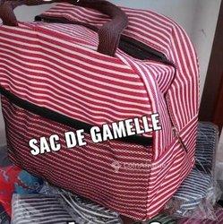 Sac de Gamelle