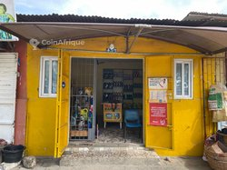 Location bureaux & commerces 22  - Cotonou