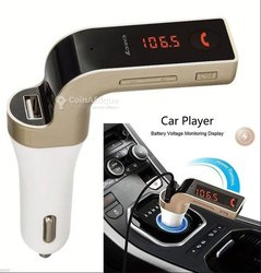 Kit car bluetooth