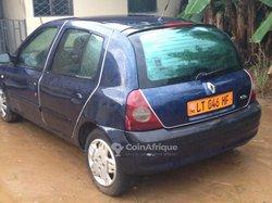 Renault Clio 2 - 2000
