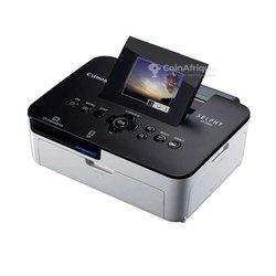 Imprimante Canon Selphy - CP 1000