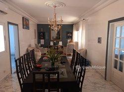 Location appartement meublé 4 pièces - Mamelles