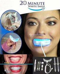 Nettoie  dent