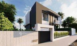 Plan architectural - études - construction