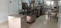 Vente usine d'embouteillage d'eau et de production de bouteilles plastiques - Porto Novo