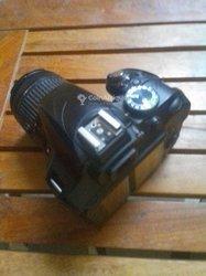 Caméra Nikon D3300