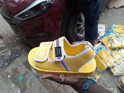 Sandales Enfants