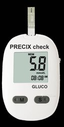Glucomètre glycémie