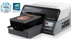 Machine d'impression T-shirt Ricoh Ri 1000