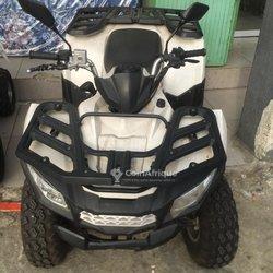 Moto Quad 2021