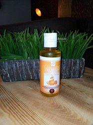 Glycérine végétale aux essences d'orange