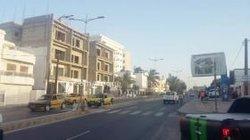 Location Bureaux & commerces 225 m² - Ngor/Almadies