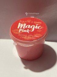 Baume lèvres Magic Pink