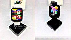 Smart Watch Pro Plus