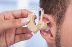 Écouteurs auditifs malentendants