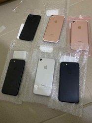 iPhone 7 - 32 gigas