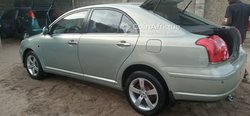 Nissan Avensis 2005