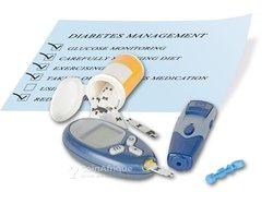 Teste diabétique