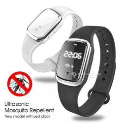 Montre anti moustique