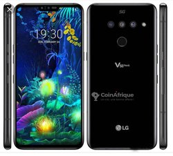 LG V50 Things - 128 Go
