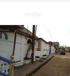 Location immeuble - Douala