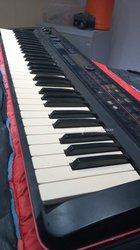 Piano Korg kross 1 61