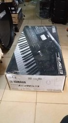 Piano E-463