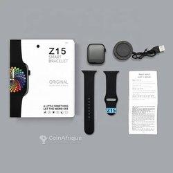 Montre  Z15 2021