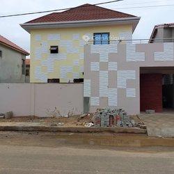 Location villa R+1 - Adidogome