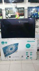 TV Hisense 55 pouces analogique