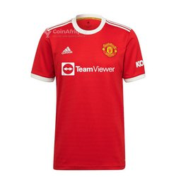 Maillot Manchester United